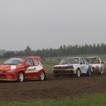 Flame-spitting Rallycross And Famous Faces Ready To Roar Into Croft