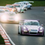Josh Webster Wins Porsche Carrera Cup GB Title