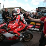 Ducati Returns To BSB Grid With Lloyds British Moto Rapido