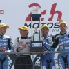 GSX-R1000 WINS WORLD ENDURANCE CHAMPIONSHIP