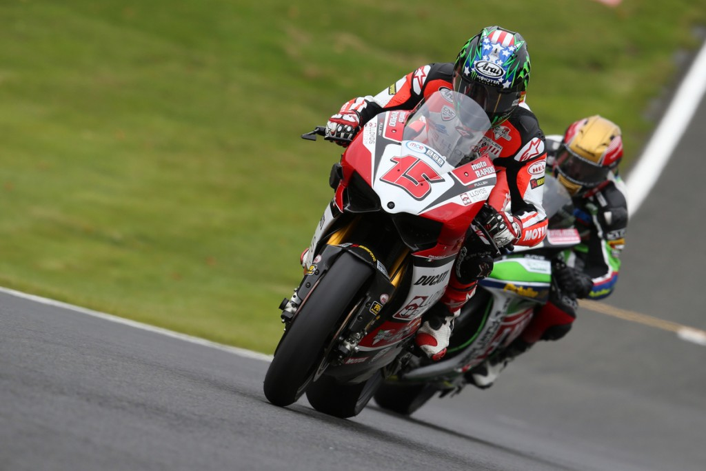 Ducati Racers Gear Up For International Battle At Assen