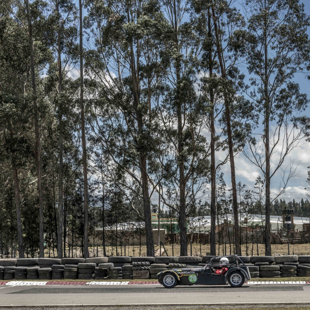 Caterham Race Series Launched In South AmericaCaterham Race Series Launched In South America