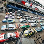 PORSCHE CARRERA CUP GB CHAMPIONSHIP REVEALS EXCITING PLANS FOR 2016