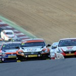 GORDON SHEDDEN CLAIMS BTCC TITLE IN STYLE