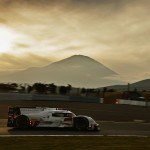AUDI READY FOR INTENSE FINAL STAGE IN WEC TITLE RACE