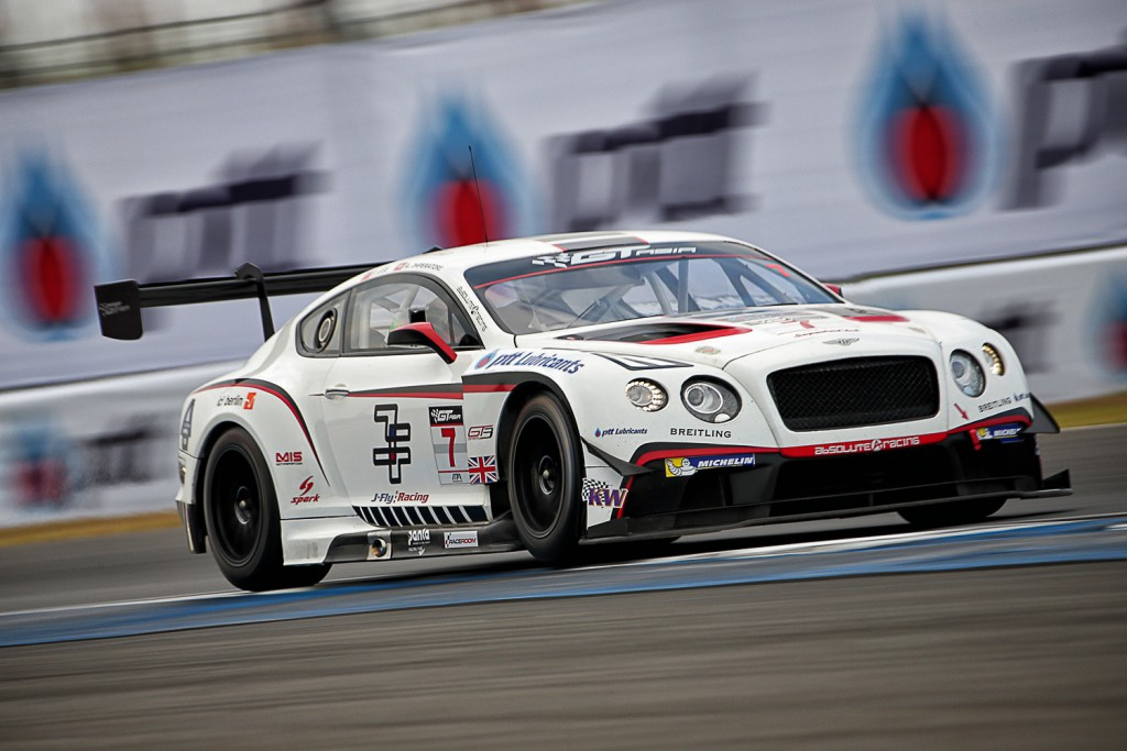 Bentley Team Absolute_Car 7
