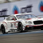 BENTLEY WINS GT ASIA TEAMS' TITLE