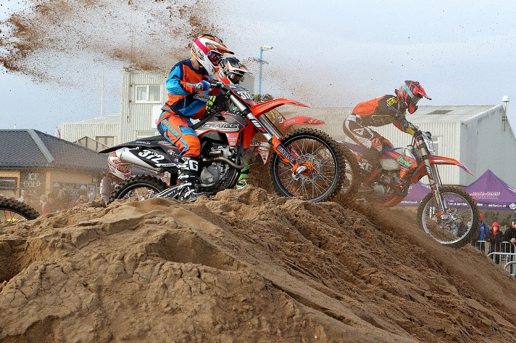 OFF-ROAD SPORT BOOSTS LOCAL ECONOMIES: CASE STUDY SKEGNESS ANNUAL BEACH RACE